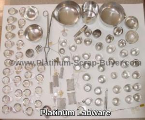 Platinum Labware